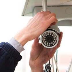 Instalação alarme