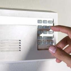 Alarmes monitorados