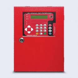 Centrais de detecção e alarmes de incêndio endereçável