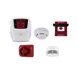 Empresas de sistema de alarmes de incêndio