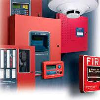 Manutenção em sistemas de alarmes e detecção de incêndio