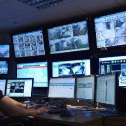 Monitoramentos alarme 24h