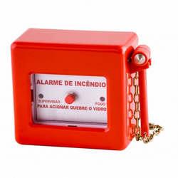 Alarme de incêndio
