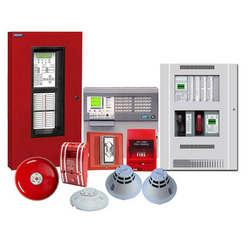 Sistemas de alarmes contra incêndio