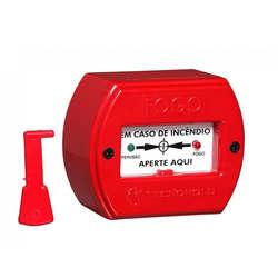 Alarme contra incêndio
