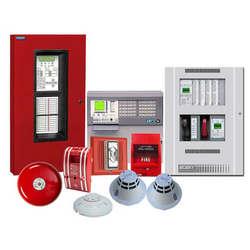 Sistemas de detecção e alarmes de incêndio